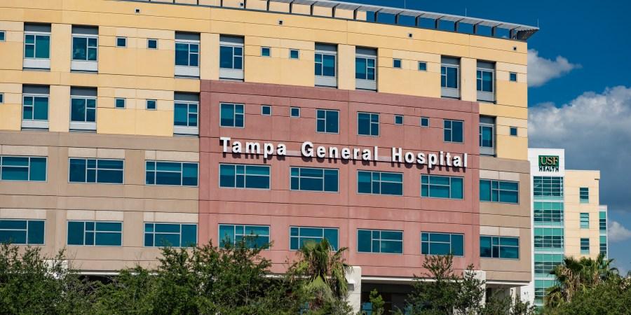 Tampa General Hospital | Health and Medicine | Hospitals