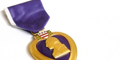 Purple heart | Military Medal | Veterans