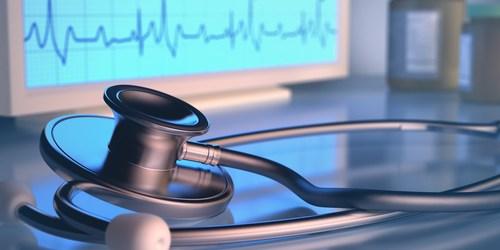 Heart Monitor | Health and Medicine | Health Care