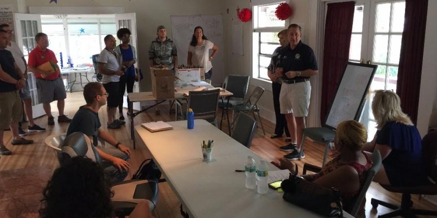Campaign Photo | Rick Kriseman | Kriseman for Mayor