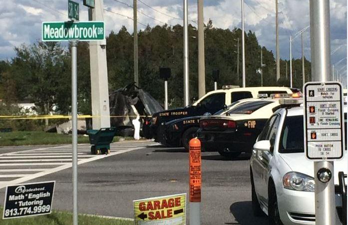 Pasco Crash | Florida Highway Patrol | Accident