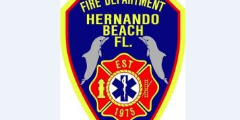 Hernando Beach Volunteer Fire | Hernando Sheriff | Arrests
