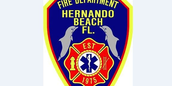 Hernando Beach Volunteer Fire | Hernando Sheriff | Arrests