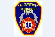 Three Hernando Beach Fire Chiefs Accused of Fraud