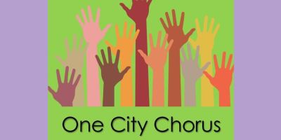 One City Chorus | Logo | Things to Do Near Me