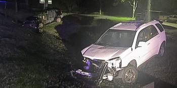 Starkey Road Crash | Florida Highway Patrol | Head-On Crash