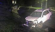 Children, 6 and 7, Critical After Head-On Crash