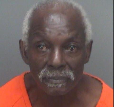 Willie James Jefferson | St. Petersburg Police | Arrests