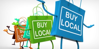 Buy Local | St. Petersburg | Burg Buys Local Week