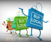 'Burg Buys Local Week' Kicks Off Today