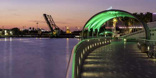 Tampa | Riverwalk | Things to Do