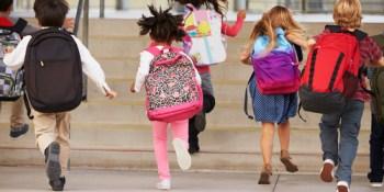Back to School | School | Education