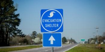 Hurricane   Evacuation   Weather