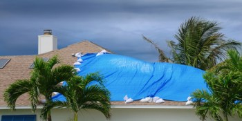 Pinellas Irma   Operation Blue Roof   Hurricane Irma