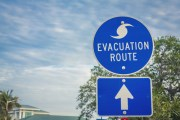 In Pinellas, Mandatory Evacuations, Beach Access Restrictions