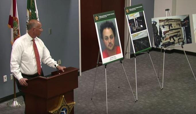 Bomb | Pinellas Sheriff | TB Reporter