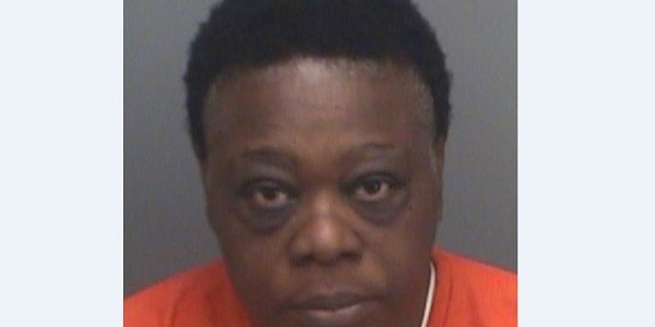 Colleen Williams Days | Pinellas Sheriff | Arrests