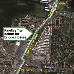 Dunedin Trail Detour | Pinellas County | Things to Do