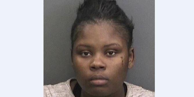Johnetta D. Shephard   Tampa Police   Arrests