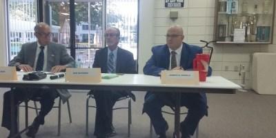 Seminole Election   Politics   Candidates