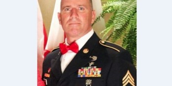 Steven R. Terry | Hernando County Fire Rescue | Funeral Services