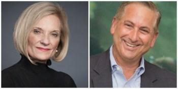 Barbara Zdravecky | Rick Kriseman | Politics