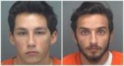 Deputies Charge 2 Teens in St. Pete Beach Drive-By Shooting