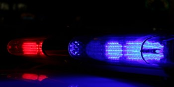 Police Lights | Crime | Public Safety