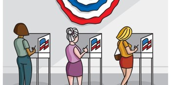 Voting | Elections | Politics