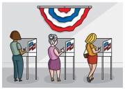 Early Voting Begins Saturday in Pinellas