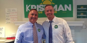 Rick Kriseman | Martin O'Malley | Politics