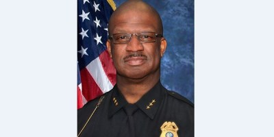Anthony Holloway | St. Petersburg Police Chief | Public Safety