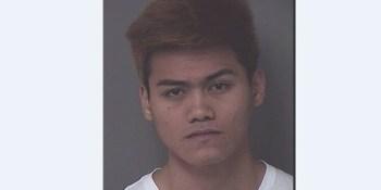 Christian Noda } Hillsborough Sheriff | Arrests