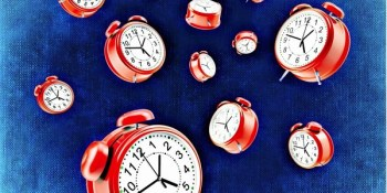 Clocks | TIme | Daylight Saving