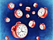 Time to Turn Back ... Your Clocks