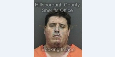 Collin John Cole | Tampa Police | Arrests