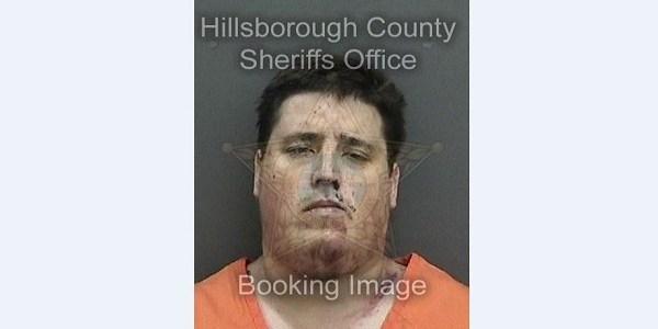 Collin John Cole | Tampa Police | Arrests