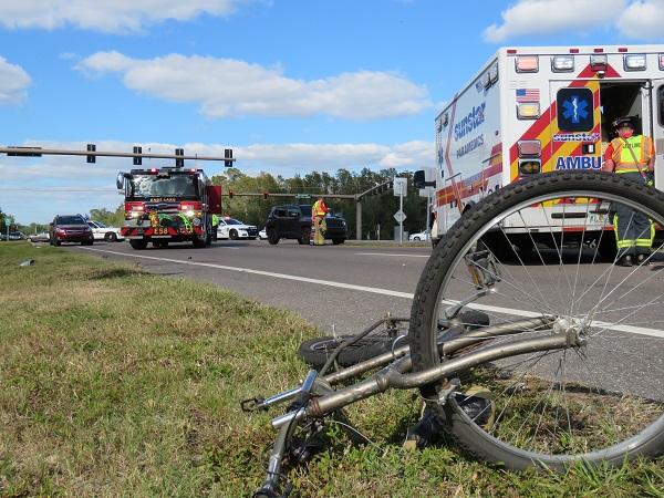 East Lake Crash | Florida Highway Patrol | East Lake Fire Rescue