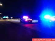 Pedestrian Dies in Hit and Run Crash on I-275