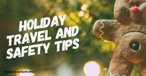 Hernando Sheriff | Safety Tips | Holidays