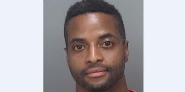 Rodney Foster | PInellas Sheriff | Arrests