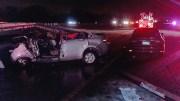 Three Dead After Wrong-Way I-75 Crash