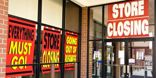 Store Closing   Business   Going Out of Business