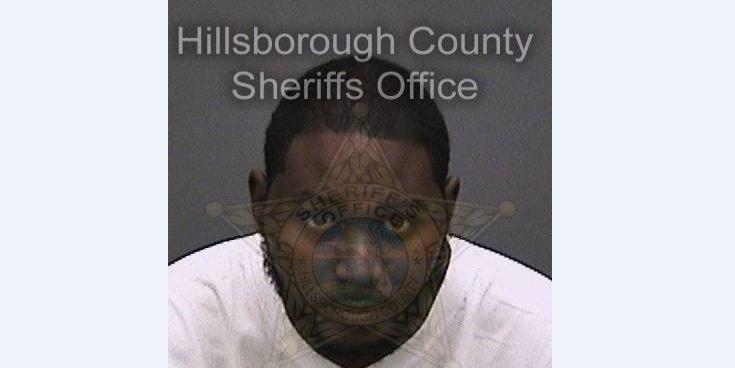 Daundrea Lamar Butler | Hillsborough Sheriff | Arrests