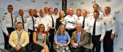Pinellas EMS Receives American Heart Association Award