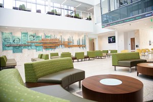 Kate Tiedemann College of Business | USFSP | LEED Certification