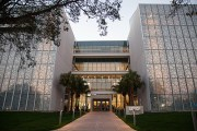 USFSP College of Business Building Receives LEED Gold Certification