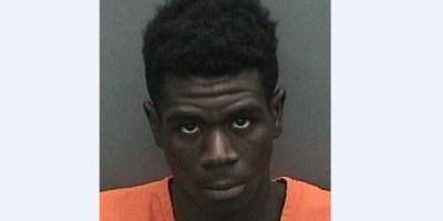 Leo W. Butler | Tampa Police | Arrests