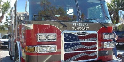 Pinellas Suncoast Fire Rescue | Fire Department | Emergency Medical Services