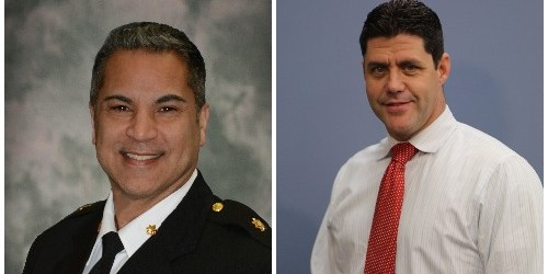 Elias Vazquez | Ruben Delgado | Tampa Police Department